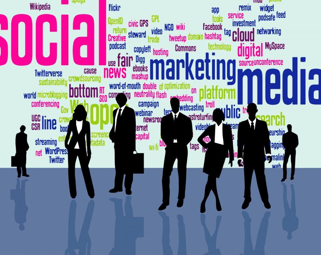 Sosyal Medya, Sosyal Medya Platformlarında Nasıl Dikkat Çekilir?