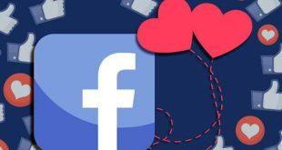 Facebook Tinder'a Rakip Oldu