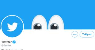 En Çok Takipçisi Olan 10 Twitter Hesabı